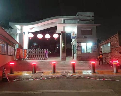 南宁市邕宁区水乐小学