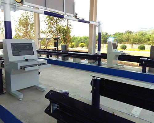 车底扫描系统设备